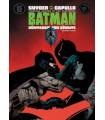Batman: Dünyadaki Son Şövalye – Üçüncü Kitap