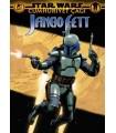 Star Wars: Cumhuriyet Çağı, Jango Fett