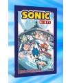 Kirpi Sonic Cilt 3