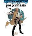 Star Wars: İsyan Çağı, Luke Skywalker